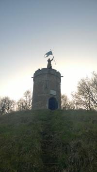Tour Jeanne d'arcTour Jeanne d'arc La chartre sur le Loir