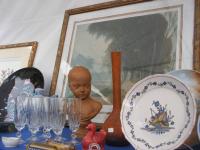 Puces Antiquités Artistes La chartre s/L